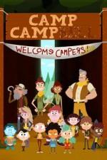Camp Camp Sezon 2 (2017) afişi