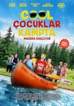 Cool Çocuklar Kampta (2017) afişi