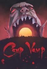 Camp Vamp (2017) afişi