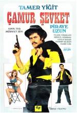 Çamur şevket (1971) afişi