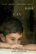 Can (2011) afişi