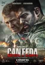 Can Feda (2018) afişi