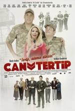 Can Tertip (2015) afişi