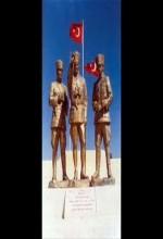 Çanakkale Içinde Vurdular Beni (2007) afişi