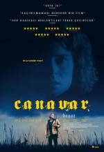Canavar (2017) afişi