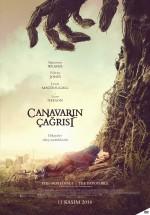 Canavarın Çağrısı (2016) afişi
