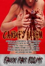 Candie's Harem (2015) afişi