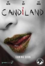 Candiland (2016) afişi