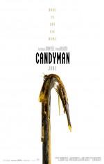 Candyman (2020) afişi