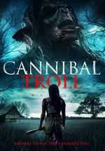 Cannibal Troll (2021) afişi