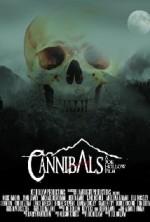 Cannibals (2014) afişi