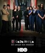 Capadocia (2008) afişi