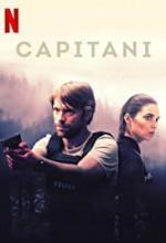 Capitani (2019) afişi