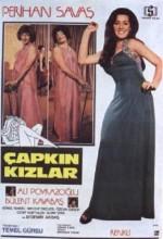 Çapkın Kızlar (1975) afişi