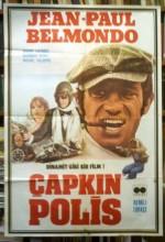 Çapkın Polis (1979) afişi