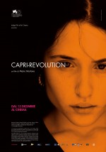 Capri-Revolution (2018) afişi