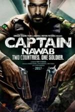 Captain Nawab (2017) afişi