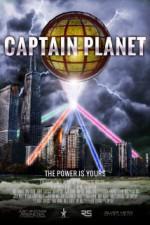 Captain Planet (2012) afişi