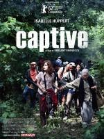 Captive (2012) afişi