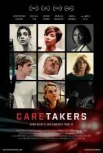 Caretakers (2018) afişi