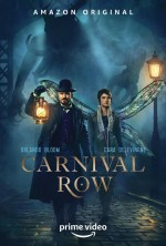 Carnival Row Sezon 1 (2019) afişi