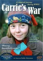 Carrie's War (2004) afişi