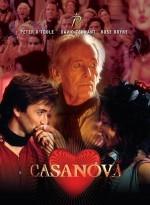 Casanova (2005) afişi