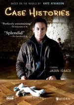 Case Histories (2011) afişi