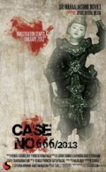 Case No. 666/2013 (2013) afişi
