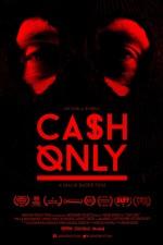 Cash Only (2015) afişi