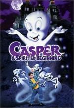 Casper: A Spirited Beginning (1997) afişi