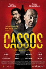 Cassos (2012) afişi