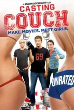 Casting Couch (2013) afişi