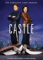 Castle (2009) afişi