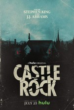 Castle Rock 1. Sezon (2018) afişi