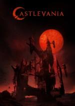Castlevania (2017) afişi