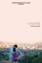 Casual (2013) afişi