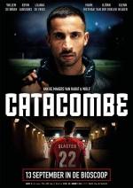 Catacombe (2018) afişi
