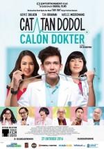 Catatan Dodol Calon Dokter (2016) afişi
