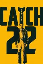 Catch-22 Sezon 1 (2019) afişi