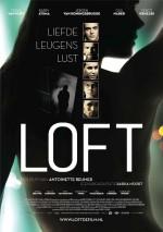Çatı Katı (2010) afişi