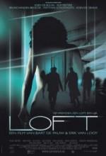 Çatı Katı (2008) afişi