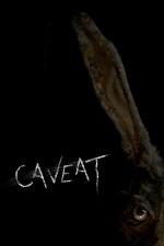 Caveat (2020) afişi