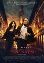Cehennem (2016) afişi