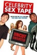 Celebrity Sex Tape (2012) afişi