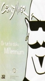 Cem Yılmaz Bir Tat Bir Doku Millennium (1999) afişi