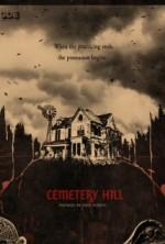 Cemetery Hill (2016) afişi