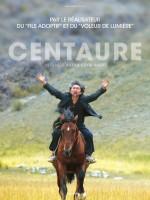 Centaur (2017) afişi