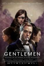 Centilmen (2014) afişi