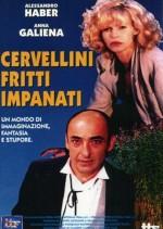 Cervellini fritti impanati (1996) afişi